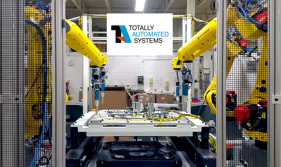 TA Systems Collaborative Robotics